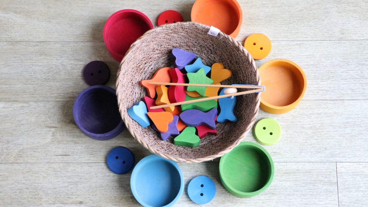 Why Play-based Learning?